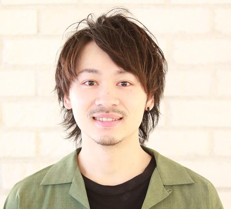 横浜美容室ロディーナ店長三國屋